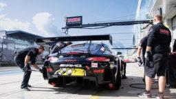 Rückkehr an den Nürburgring
