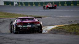 24H Daytona: Erhofftes Spitzenergebnis bleibt aus