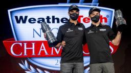 Farnbacher und Meyer Shank Racing feiern zweiten Titel