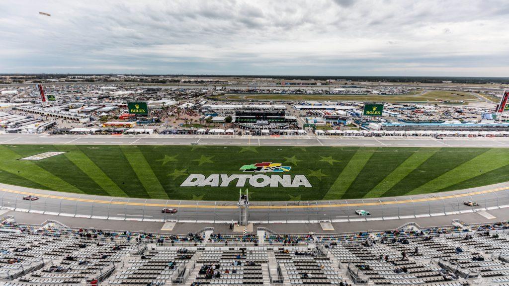 Farnbacher kicks off season in Daytona